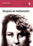 DESPUÉS DE MEDIANOCHE - 9788494836626 - IRMGARD KEUN