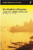 DE MADRID A NAPOLES: VIAJE DE RECREO DURANTE LA GUERRA DE 1860 Y SITIO DE GAETA - 9788496114326 - PEDRO ANTONIO DE ALARCON