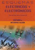 ESQUEMAS ELECTRICOS Y ELECTRONICOS - 9788496300026 - FRANCISCO RUIZ VASALLO