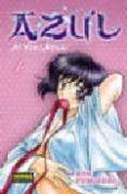 AZUL. AI YORI AOSHI 1 - 9788496415126 - KOU FUMIZUKI