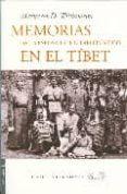 MEMORIAS DE LA ESPOSA DE UN DIPLOMATICO EN EL TIBET - 9788496964426 - MARGARET D. WILLIAMSON
