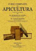 CURSO COMPLETO DE APICULTURA - 9788497614726 - GEORGES DE LAYENS