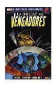 LOS VENGADORES. LA INICIATIVA Nº 3: MUERTO EN COMBATE - 9788498850826 - DAN SLOTT