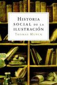 historia social de la ilustracion-thomas munck-9788498925326