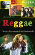 reggae (ebook)-andres lopez martinez-9788499175126