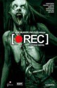 REC (HISTORIAS INEDITAS) - 9788499474526 - VV.AA.