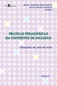 PRÁTICAS PEDAGÓGICAS EM CONTEXTOS DE INCLUSÃO (EBOOK) - 9788546207626 - MARCO ANTONIO MELO FRANCO