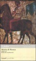 STORIA DI ROMA: LIRI 9-10: IL TRIONFO SUI SANNITI: TESTO LATINO A FRONTE - 9788811365426 - TITO LIVIO