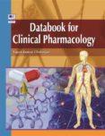 Descarga gratuita de epub books zip DATABOOK FOR CLINICAL PHARMACOLOGY en español