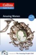 AMAZING WOMEN (LEVEL 1) AMAZING ENTREPRENEURS & BUSINESS PEOPLE (LEVEL 1) - 9780007544936 - VV.AA.
