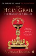 the holy grail (ebook)-richard barber-9780141937236