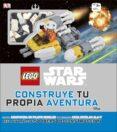 LEGO STAR WARS CONSTRUYE TU PROPIA AVENTURA - 9780241316436 - VV.AA.