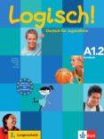 LOGISCH A 1.2 LIBRO ALUMNO - 9783126051736 - VV.AA.