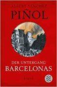 DER UNTERGANG BARCELONAS - 9783596197736 - ALBERT SANCHEZ PIÑOL