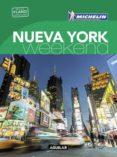 NUEVA YORK (LA GUÍA VERDE WEEKEND 2018) - 9788403517936 - VV.AA.