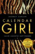CALENDAR GIRL 3 - 9788408159636 - AUDREY CARLAN