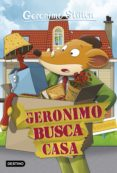 GS 58: GERONIMO BUSCA CASA - 9788408187936 - GERONIMO STILTON