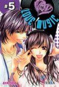 love music nº 5-aya oda-9788415922636