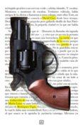 la noche de la pistola (ebook)-david carr-9788416001736