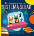 EL PROFESOR ASTRO CAT Y EL SISTEMA SOLAR - 9788416985036 - DOMINIC WALLIMAN