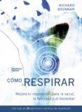 cómo respirar (ebook)-richard brennan-9788417114336