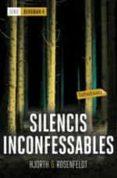 SILENCIS INCOFESSABLES - 9788417420536 - MICHAEL HJORTH