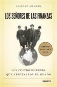 los señores de las finanzas (ebook)-liaquat ahamed-9788423427536