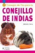 50 CONSEJOS DE ORO PARA TU CONEJILLO DE INDIAS - 9788425517136 - AMANDA O NEILL
