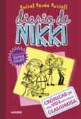DIARIO DE NIKKI 1: CRONICAS DE UNA VIDA MUY POCO GLAMUROSA - 9788427211636 - RACHEL RENEE RUSSELL