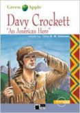DAVY CROCKETT (INCLUYE CD) (2ND. ED.) - 9788431681036 - VV.AA.