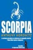 SCORPIA - 9788441415836 - ANTHONY HOROWITZ