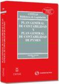 PLAN GENERAL DE CONTABILIDAD Y PLAN GENERAL DE CONTABILIDAD DE PY MES (3ª ED) - 9788447039036 - VV.AA.