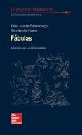 clásicos literarios - fábulas-felix maria de samaniego-tomas de iriarte-9788448614836