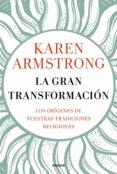 la gran transformación (ebook)-karen armstrong-9788449335136