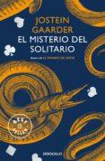 EL MISTERIO DEL SOLITARIO - 9788466332736 - JOSTEIN GAARDER