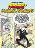 MORTADELO Y FILEMON: LA BOMBILLA ¡CHAO, CHIQUILLA! - 9788466648936 - FRANCISCO IBAÑEZ