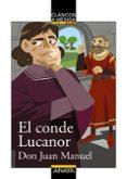 EL CONDE LUCANOR - 9788466777636 - DON JUAN MANUEL