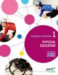 PHYSICAL EDUCATION 1º ESO MEC - 9788467851236 - VV.AA.