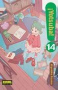 ¡yotsuba! 14-kiyohiko azuma-9788467933536