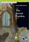 THE SECRET GARDEN. BOOK + CD (LIFE SKILLS) - 9788468250236 - VV.AA.