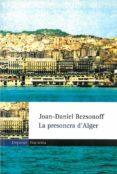 LA PRESONERA DE L ALGUER - 9788475969336 - JOAN-DANIEL BEZSONOFF