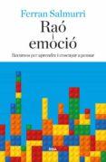 RAO I EMOCIO - 9788482647036 - FERRAN SALMURRI