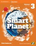 SMART PLANET 3 WORKBOOK SPANISH - 9788490363836 - VV.AA.