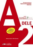 PREPARACION AL DELE A2: LIBRO DEL ALUMNO - 9788490816936 - MONICA MARIA GARCIA-VIÑO SANCHEZ