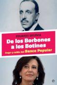 DE LOS BORBONES A LOS BOTINES - 9788491643036 - EDUARDO SEGOVIA