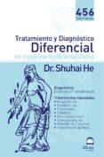 TRATAMIENTO Y DIAGNOSTICO DIFERENCIAL EN MEDICINA TRADICIONAL CHI NAL (VOLS. 4-5-6) - 9788496079236 - SHUHAI HE
