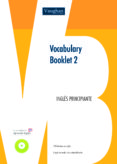 VOCABULARY BOOKLET 2 - 9788496469136 - VV.AA.