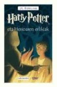 HARRY POTTER ETA HERIOAREN ERLIKIAK - 9788497836036 - J.K. ROWLING