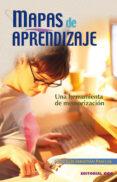 MAPAS DE APRENDIZAJE: UNA HERRAMIENTA DE MEMORIZACION - 9788498426236 - LUIS SEBASTIAN PASCUAL