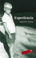 EXPERIENCIA - 9788499301136 - MARTIN AMIS